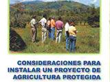 Consideraciones para instalar un_proyecto de agricultura protegida