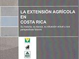 La extensión agricola en Costa Rica