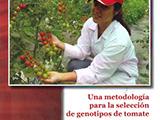 Una metodología para la selección de genotipos de tomates