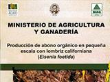 PRODUCIÓN DE ABONO ORGÁNICO