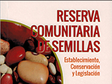 RESERVA COMUNITARIA DE SEMILLAS