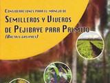 SEMILLEROS Y VIVEROS DE PEJIBAYE PARA PALMITO