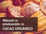 Manual de producción de Cacao orgánico